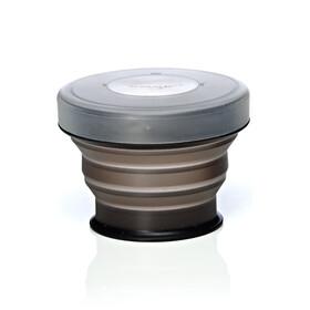 humangear GoCup Travel Accessorie Medium 237 ml Black